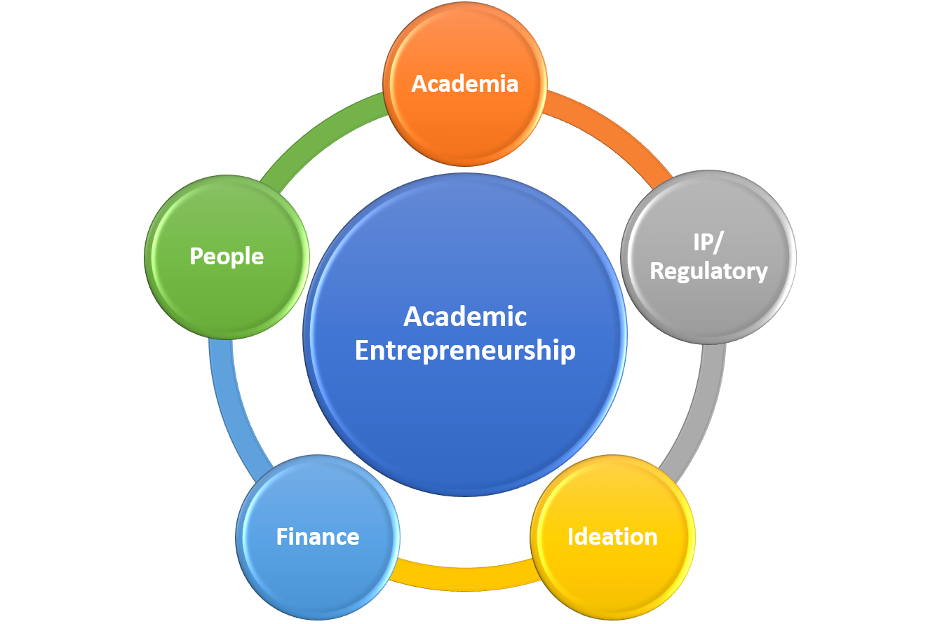 What is Academic Entrepreneurship?