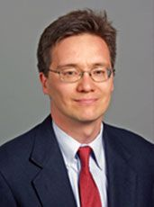 Photo of Kevin Volpp, MD, PhD
