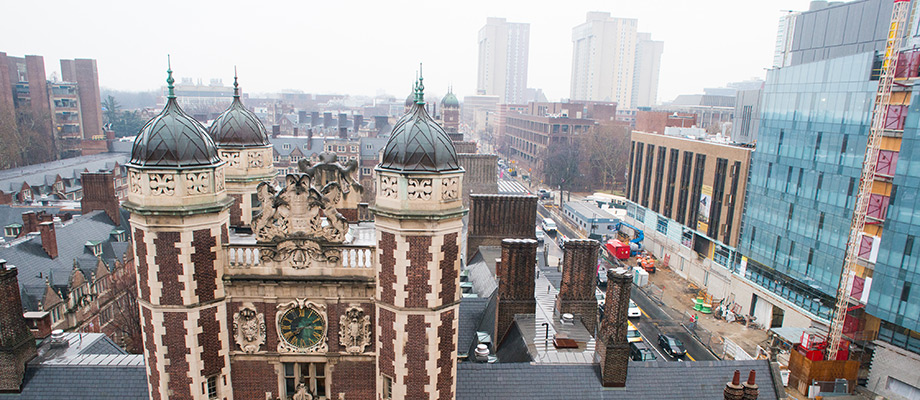 University of Pennsylvania Institute for Translational Medicine and Therapeutics