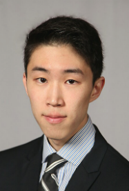 Alex Perelman suip student alex kim | institute for translational medicine and